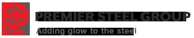 Premier Steel Logo